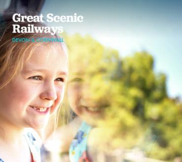 Great Scenic Railways