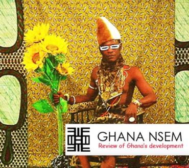Ghana Nsem