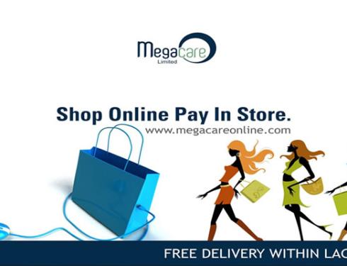 Mega Care Online
